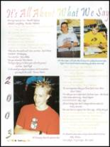 2003 Lake County High School Yearbook Page 20 & 21