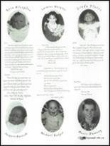 2003 Lake County High School Yearbook Page 24 & 25