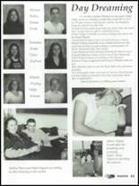 2003 Lake County High School Yearbook Page 28 & 29