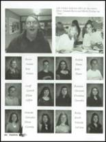 2003 Lake County High School Yearbook Page 30 & 31