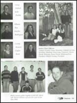 2003 Lake County High School Yearbook Page 32 & 33