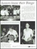 2003 Lake County High School Yearbook Page 34 & 35