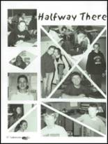 2003 Lake County High School Yearbook Page 36 & 37