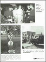 2003 Lake County High School Yearbook Page 44 & 45