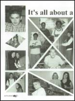 2003 Lake County High School Yearbook Page 46 & 47