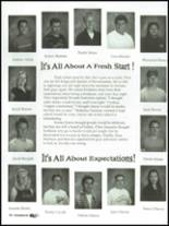 2003 Lake County High School Yearbook Page 48 & 49