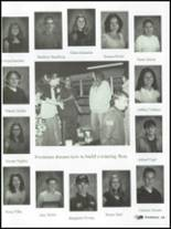 2003 Lake County High School Yearbook Page 52 & 53