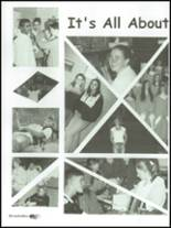 2003 Lake County High School Yearbook Page 54 & 55