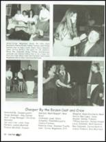 2003 Lake County High School Yearbook Page 56 & 57