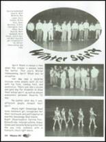 2003 Lake County High School Yearbook Page 58 & 59