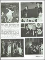 2003 Lake County High School Yearbook Page 60 & 61