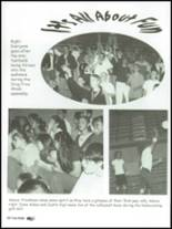 2003 Lake County High School Yearbook Page 62 & 63