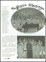 2003 Lake County High School Yearbook Page 66 & 67
