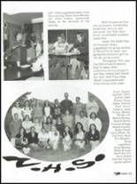 2003 Lake County High School Yearbook Page 70 & 71