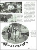 2003 Lake County High School Yearbook Page 72 & 73