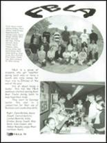 2003 Lake County High School Yearbook Page 74 & 75