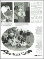 2003 Lake County High School Yearbook Page 76 & 77