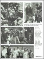 2003 Lake County High School Yearbook Page 80 & 81