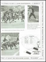2003 Lake County High School Yearbook Page 86 & 87