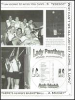 2003 Lake County High School Yearbook Page 88 & 89