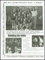 2003 Lake County High School Yearbook Page 90 & 91