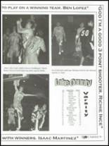 2003 Lake County High School Yearbook Page 98 & 99