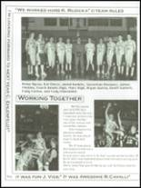 2003 Lake County High School Yearbook Page 100 & 101