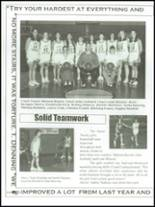 2003 Lake County High School Yearbook Page 104 & 105