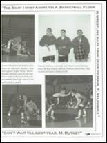 2003 Lake County High School Yearbook Page 106 & 107