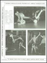2003 Lake County High School Yearbook Page 108 & 109
