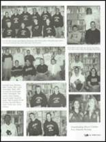 2003 Lake County High School Yearbook Page 114 & 115