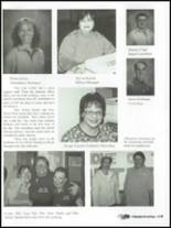 2003 Lake County High School Yearbook Page 118 & 119