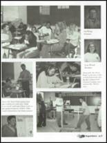 2003 Lake County High School Yearbook Page 120 & 121