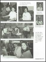 2003 Lake County High School Yearbook Page 122 & 123