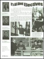 2003 Lake County High School Yearbook Page 124 & 125