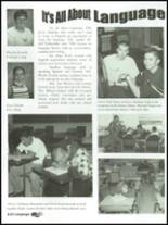 2003 Lake County High School Yearbook Page 126 & 127