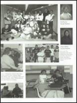2003 Lake County High School Yearbook Page 128 & 129
