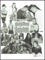 2003 Lake County High School Yearbook Page 130 & 131