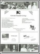 2003 Lake County High School Yearbook Page 138 & 139
