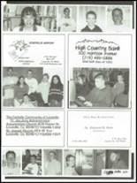 2003 Lake County High School Yearbook Page 152 & 153