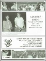 2003 Lake County High School Yearbook Page 156 & 157