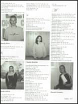 2003 Lake County High School Yearbook Page 160 & 161