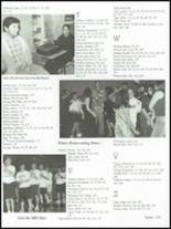 2003 Lake County High School Yearbook Page 162 & 163