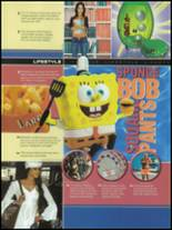 2003 Lake County High School Yearbook Page 172 & 173