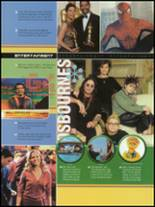 2003 Lake County High School Yearbook Page 174 & 175