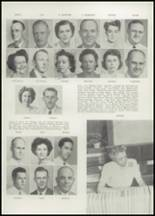 1947 Balboa High School Yearbook Page 20 & 21