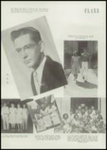 1947 Balboa High School Yearbook Page 28 & 29