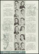 1947 Balboa High School Yearbook Page 32 & 33