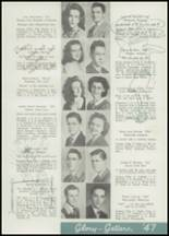 1947 Balboa High School Yearbook Page 34 & 35