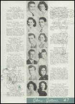 1947 Balboa High School Yearbook Page 38 & 39